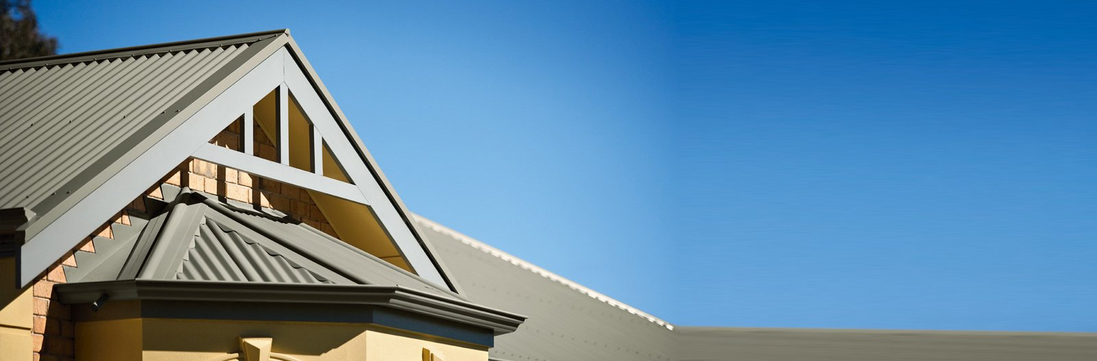 colorbond roofing suppliers Townsville