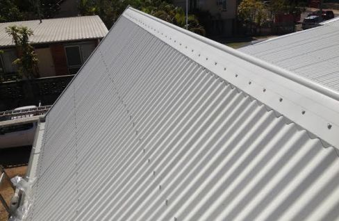 Roof Painting Townsville